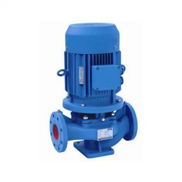 Vickers PV046R1K1AYNMFC+PGP511A0280CA1 Piston Pump PV Series