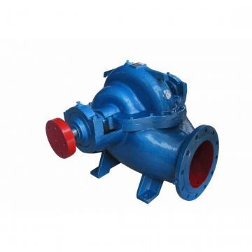 Vickers 2520V21A11-1AB22R Vane Pump